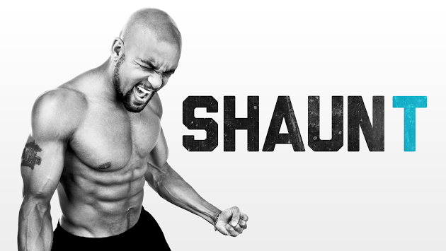 What Shaun T taught me…